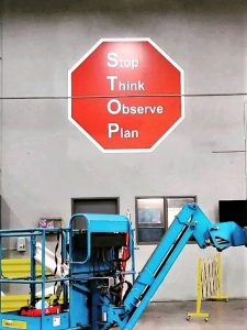 Warehouse Signs safety construction manufacturing sign 225x300