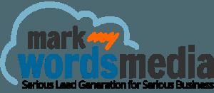 Vinyl Signs, Graphics, & Banners markmywordsmedia logo 300x131
